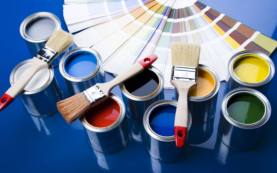Painting services dubai